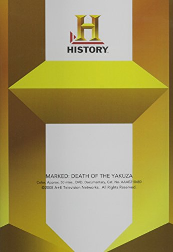 Marked: Death of the Yakuza