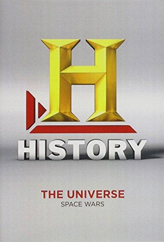 The Universe Season 4: Space Wars