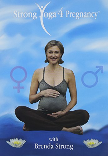 Strong Yoga: 4 Pregnancy