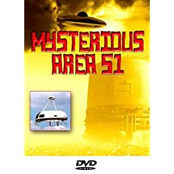 Mysterious Area-51