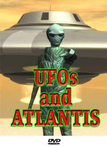 UFO's and Atlantis