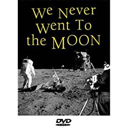 We Never Went To The Moon!