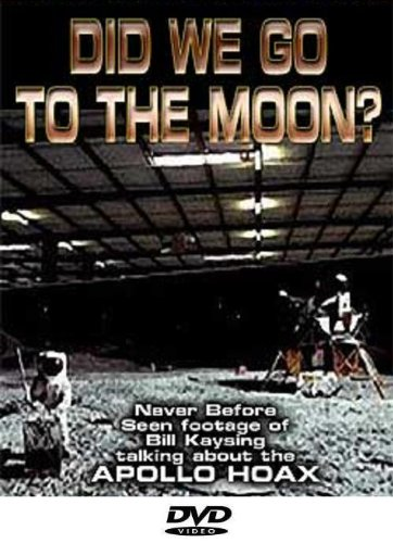 Did We Go To The Moon?