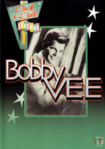 Bobby Vee: Rock and Roll Legends