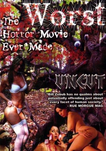 The Worst Horror Movie Ever Made