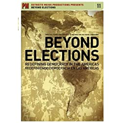 Beyond Elections: Defining Democracy In The Americas
