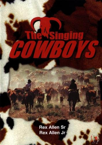 The Singing Cowboys