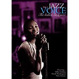 Jazz Voice Vol. 1: The Ladies Sing Jazz