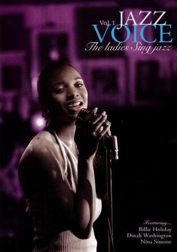 Jazz Voice Vol. 1: The Ladies Sing Jazz