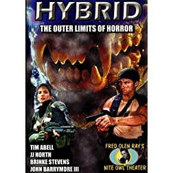 Hybrid:  The Outer Limits of Horrow