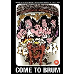 The Macc Lads: Come To Brum