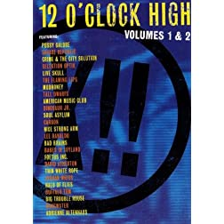12 O'Clock High: Volumes 1 & 2