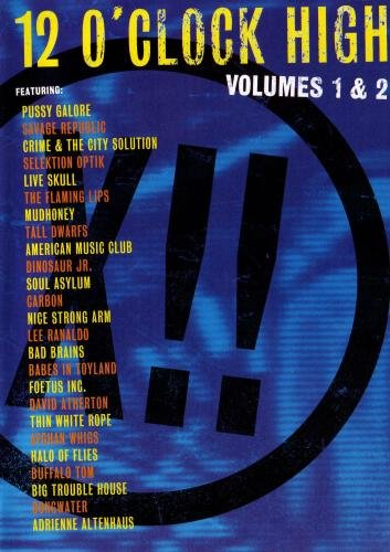 12 O'Clock High: Volumes 1 & 2