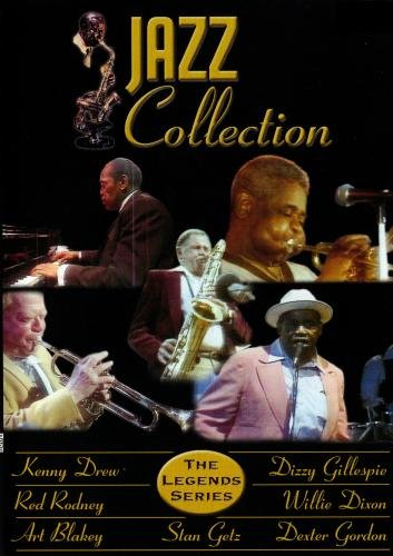 Jazz Collection: The Legends Series