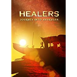 Healers: Journey into Ayurveda