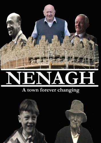 Nenagh DVD - A town forever changing ( PAL )