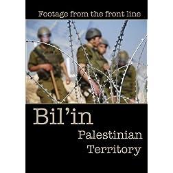 Bilin - Palestinian Territory