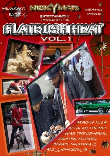 FLATBUSH HEAT Vol. 1