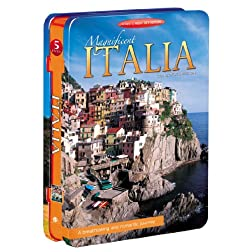 Magnificent Italia (5-pk)(Tin)