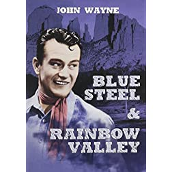 Blue Steel/Rainbow Valley
