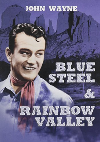 Blue Steel/Rainbow Valley