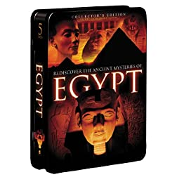 Rediscover the Ancient Mysteries of Egypt