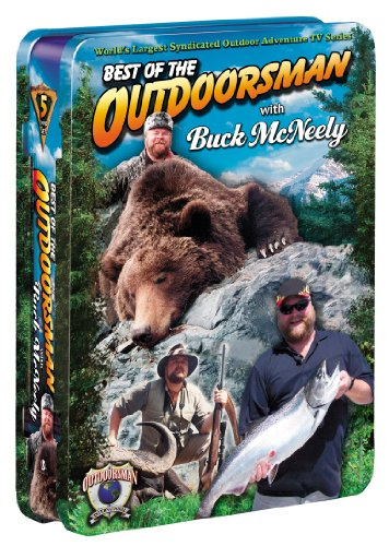 Best of the Outdoorsman