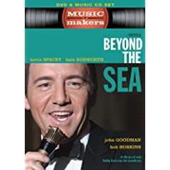 Music Makers: Beyond the Sea