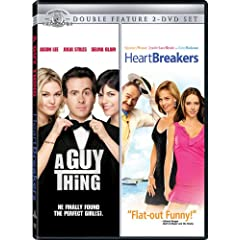 A Guy Thing/Heartbreakers