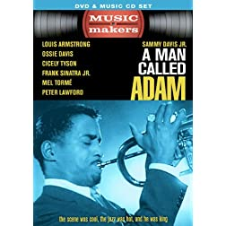 A Music Makers: A Man Called Adam