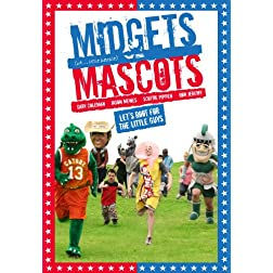 Midgets vs. Mascots (Unrated)
