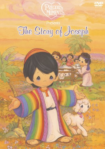 Precious Moments: The Story of Joseph
