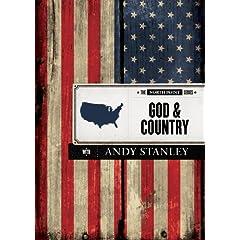 God & Country [DVD+CD]