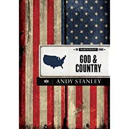 God & Country [DVD+CD]