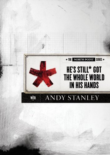 He's Still Got The Whole World In His Hands [DVD+CD]