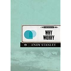 Why Worry [DVD+CD]
