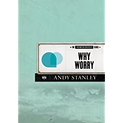 Why Worry [DVD+CD]