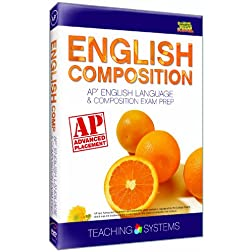 Teaching Systems AP English Language & Composition Exam Prep