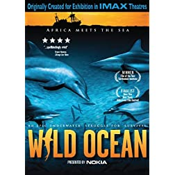 IMAX: Wild Ocean