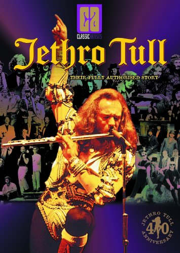 Jethro Tull: Classic Artists