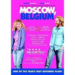Moscow Belgium