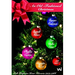 An Old-Fashioned Christmas (Bell Telephone Hour Telecasts 1959-1966)