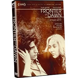 Frontier of Dawn