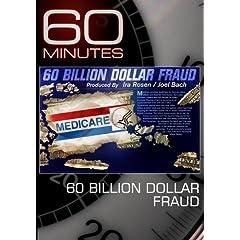 60 Minutes - 60 Billion Dollar Fraud (October 25, 2009)