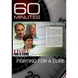 60 Minutes - Fight For A Cure (October 25, 2009)