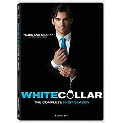 White Collar: Season One