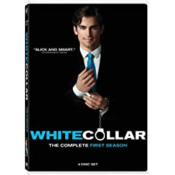 White Collar: Season One