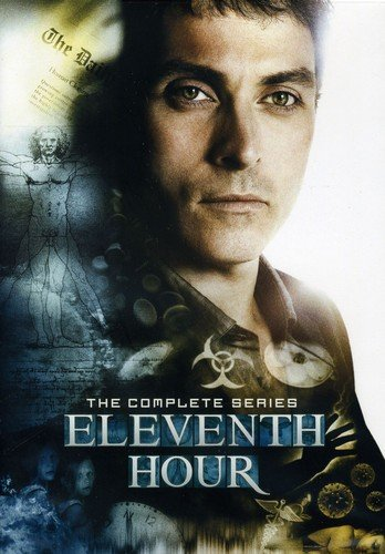 The Eleventh Hour (6 Discs)