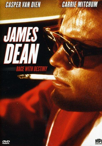 James Dean: Race With Destiny