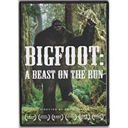 Bigfoot: A Beast on the Rum